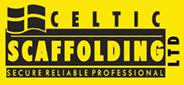 Celtic Scaffolding Cornwall